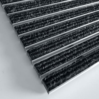 Aluminiumprofilmatte