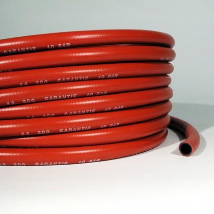 Wasserschlauch Rot